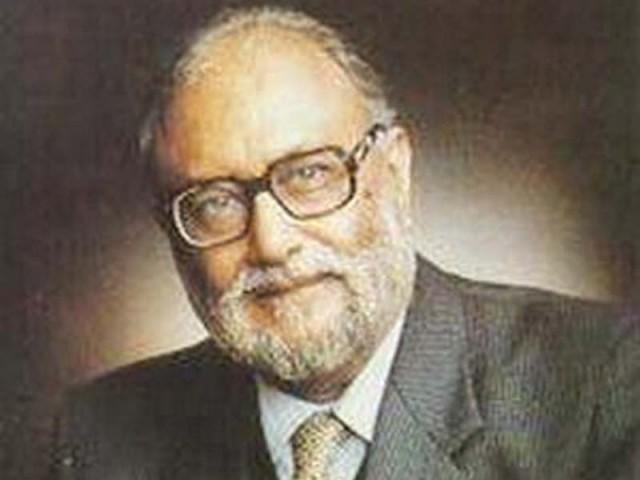 قائد اعظم یونیورسٹی کا شعبۂ طبیعات ڈاکٹر عبدالسلام کے نام سے منسوب