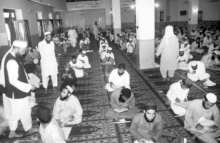 وفاق المدارس العربیہ پاکستان نے سالانہ امتحانات کے نتائج ک اعلان کر دیا۔