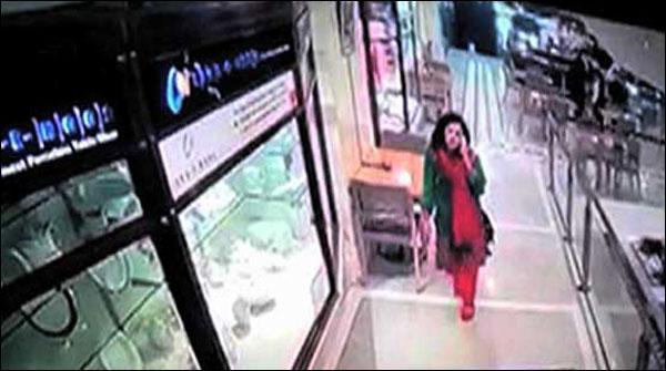 ہوٹل میں طالبہ رابعہ کی موت، پولیس کیلئے معمہ
