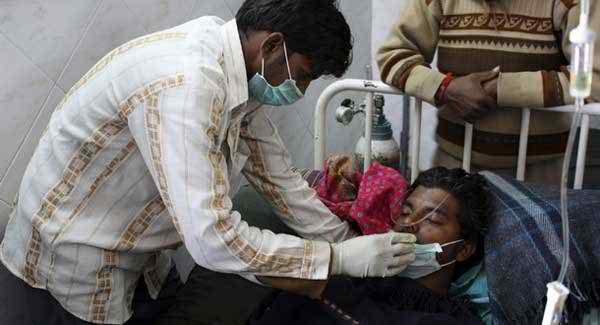 پشاور، ڈینگی سے متاثرہ مریضوں کی تعداد 1900سے متجاوز