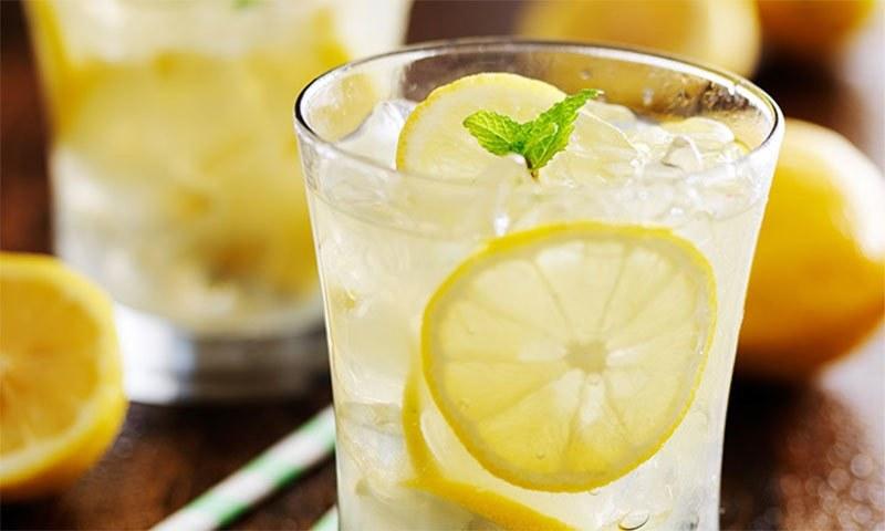 ایک لیموں اور اتنے سارے فوائد