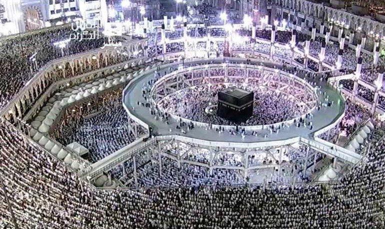 رمضان :عمرہ کرنے والوں میں پاکستانیوں کی تعداد سب سے زیادہ