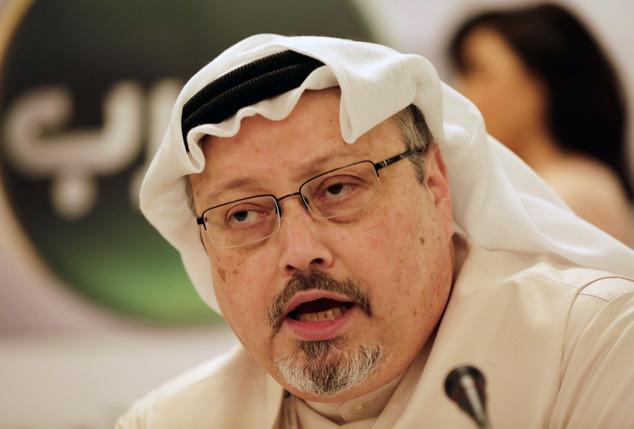 سعودی صحافی خاشقجی کے قتل کے وقت کی مبینہ آڈیو ریکارڈنگ کی تفصیلات جاری