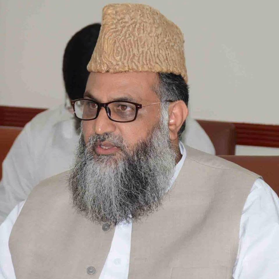 اسلامی نظریاتی کونسل مردوں کے حقوق پر بحث کرے گی