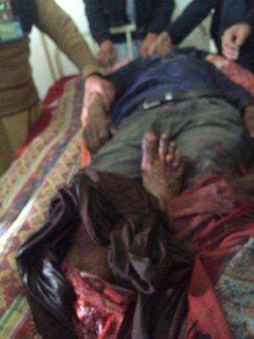 بھارتی بزدل فوج کی بزدلانہ حرکتیں جاری وساری