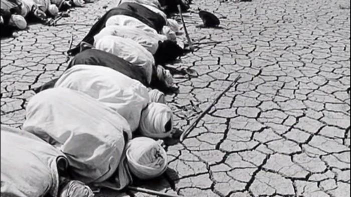 فیصل مسجد اسلام آباد میں آج جمعے کے بعد نماز  استسقاء ادا کی جائے گی