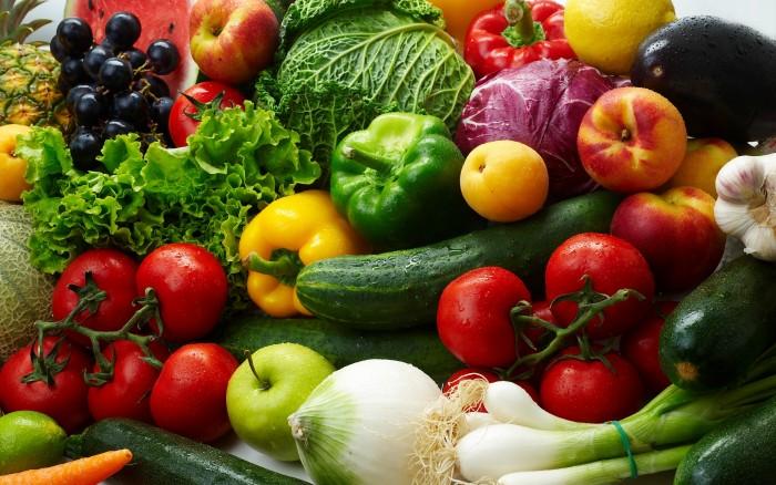 گوشت خور تین ماہ سبزیاں کھائیں اور 68 ہزار ڈالر انعام پائیں