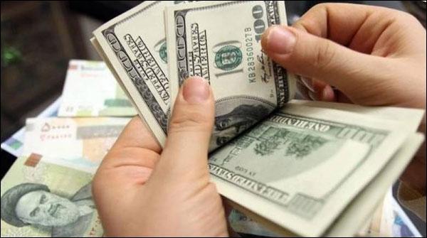 ڈالر مہنگاہوکر 107 روپے پر پہنچ گیا