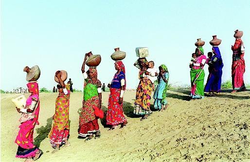 پاکستان پانی کی قلت کا شکار ملک بن رہا ہے، ماہرین