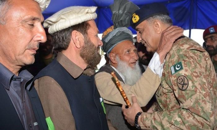 'دہشتگرد پھر افغانستان میں منظم ہورہے ہیں'