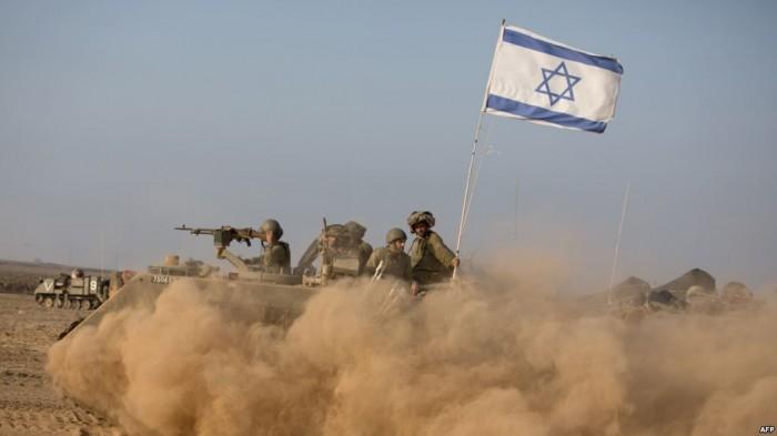 غزہ پر اسرائیل کے وحشیانہ حملے، 4 فلسطینی شہید