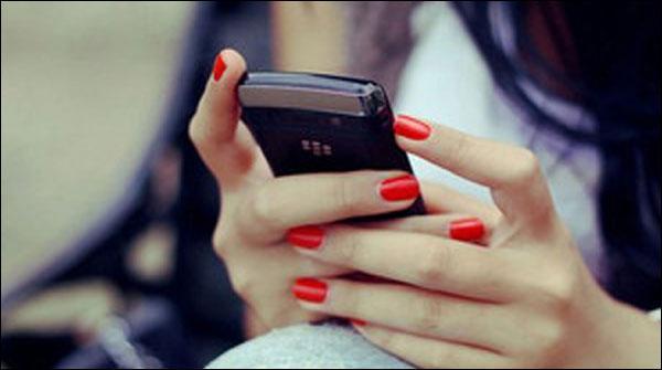 موبائل پر خبریں