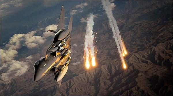 افغانستان: داعش کیخلاف کارروائیاں،22 دہشتگرد ہلاک