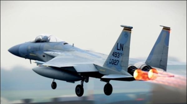 امریکی فضائیہ کا ایف 15سی اور ڈی کی رٹیائرمنٹ کا فیصلہ