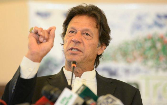 آصف زرداری اور نواز شریف کی پارٹنر شپ نے ملک کو مقروض کردیا، عمران خان