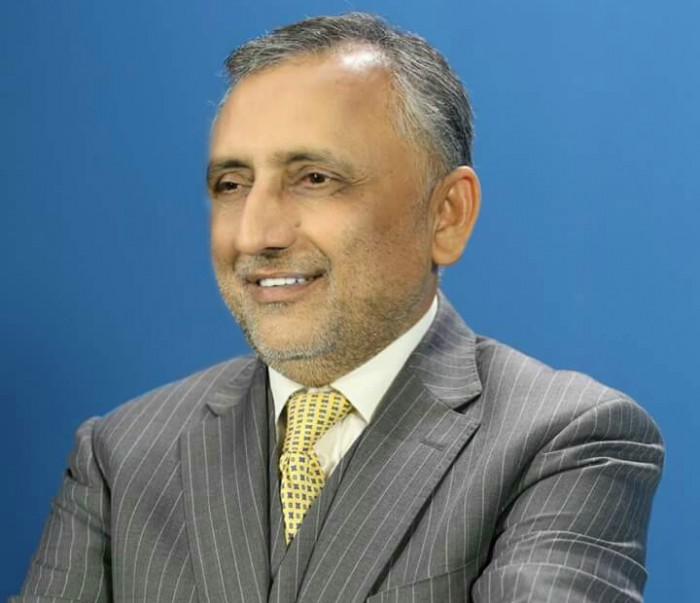 سابق وزیراعظم کے معاون خصوصی بیرسٹر ظفراللہ خان جعل سازی کا شکار