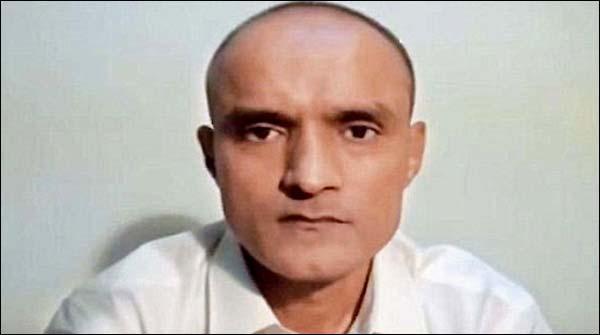 کلبھوشن یادیو کے خلاف پاکستان کے پاس کافی ثبوت ہیں. عبدالباسط