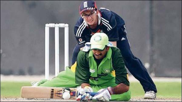 بلائنڈکرکٹ ورلڈ کپ کی میزبانی پاکستان کومل گئی