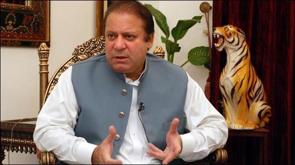 لگتا ہے عمران خان نااہلی کیس میں بھی مجھے نااہل کردیا جائےگا، نوازشریف