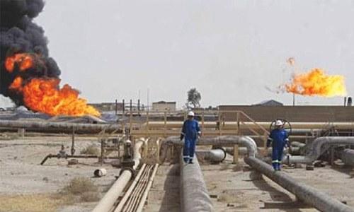 پاکستان اور روس کے مابین 10 ارب ڈالر گیس منصوبے کے ایم او یو پر دستخط