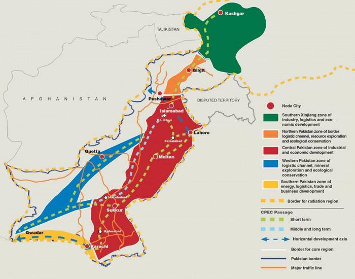 پاک چائنا اکنامک کاریڈور۔ پاکستان کو کیا ملے گا؟