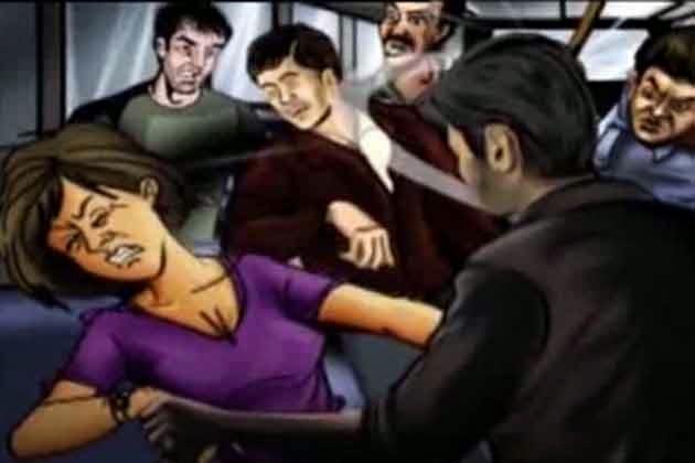 راولپنڈی طالبہ زیادتی معاملہ: ملزمان 5 روزہ جسمانی ریمانڈ پر پولیس کے حوالے