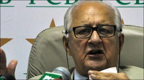میرے بیان کو بڑھا چڑھا کر پیش کیا گیا:شہریار خان