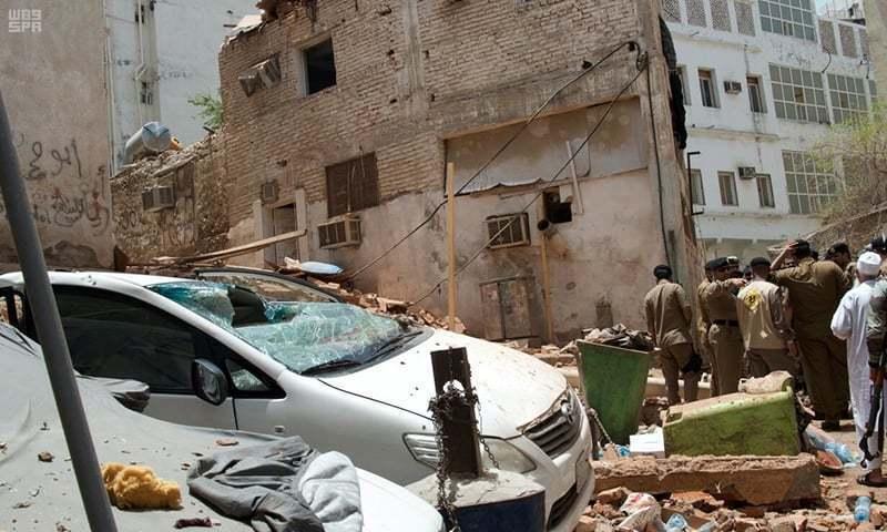 لائیو: کراچی میں مسکن چورنگی پر دھماکا، 5 افراد جاں بحق اور متعدد زخمی