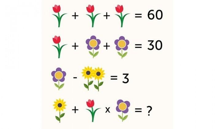 صحافتی ریاضی