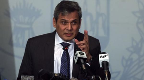 'پاکستان اور امریکا کے درمیان اعلیٰ سطح کا رابطہ نہیں ہوا'