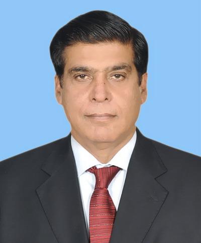 پاکستان نے بھارتی حملے کا اتنا جواب دیا جتنا ضروری تھا: راجہ پرویز اشرف