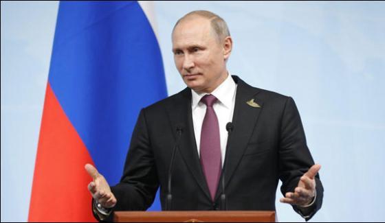 افغانستان پر نگاہ رکھنے کیلئے روس کی امریکا کو فوجی اڈے دینے کی پیشکش