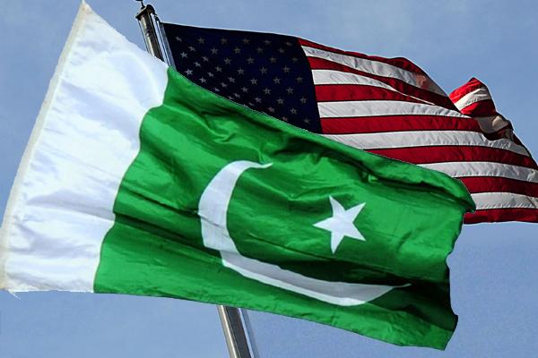 نئی امریکی پالیسی پاکستان کو تنہا کرنے کے لیے نہیں'