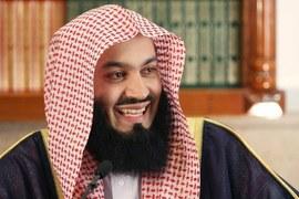 سنگاپور کی اسلامی اسکالر مفتی اسماعیل کی ملک میں داخلے پر پابندی