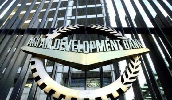 ایشیائی ترقیاتی بینک نے پاکستان کیلئے 1 کروڑ 50 لاکھ ڈالر قرض کی منظوری دیدی