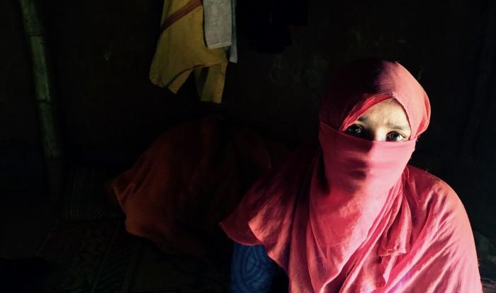 'میانمار فوج روہنگیا خواتین کے ساتھ گینگ ریپ میں ملوث' اقوام متحدہ کی رپورٹ