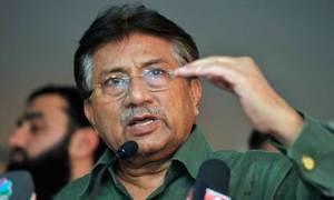 حکومت کی نااہلی کے باعث ہی فوج مداخلت کرتی ہے، پرویز مشرف