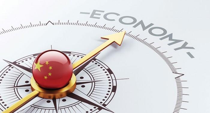 چین مشترکہ معیشت کے حوالے سے عالمی سطع پر سر ِ فہرست