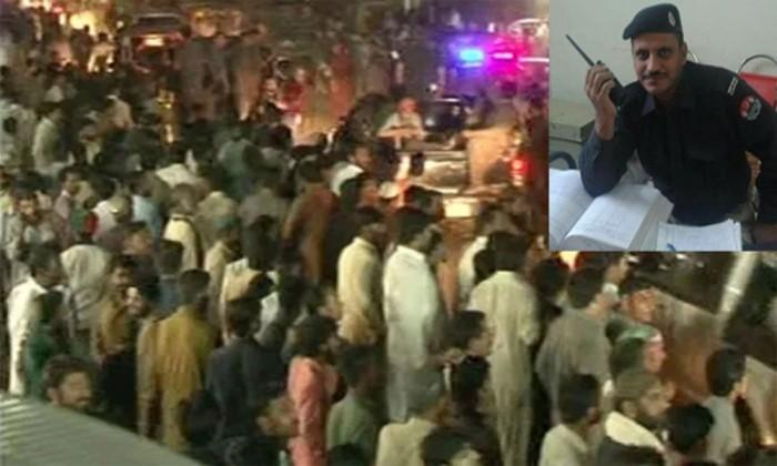 ملتان:گاڑی کی ٹکر سے جاں بحق پولیس اہلکار کے ملزمان گرفتار