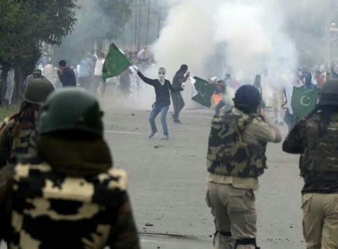 مقبوضہ کشمیر میں بھارتی فوج کی فائرنگ سے مزید 2 نوجوان شہید