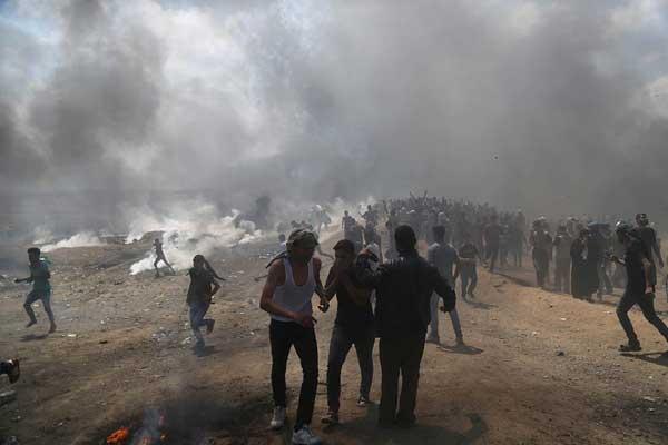 فلسطینیوں کی نسل کشی، ترکی نے اسرائیل اور امریکا سے سفیر واپس بلالیے
