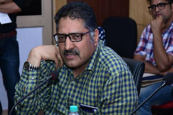ممتاز کشمیری صحافی شجاعت بخاری سری نگر میں قتل