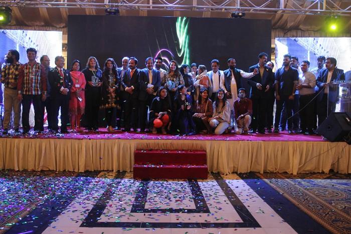 پاکستان ایکسیلنس ایوارڈز کی دوسری تقریب