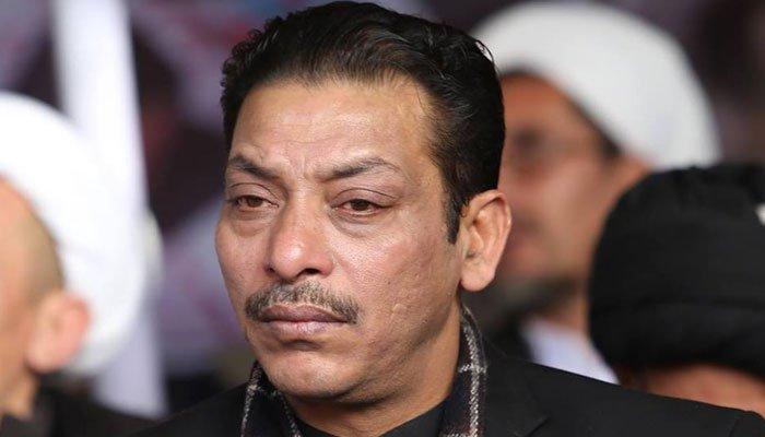 چیف جسٹس کیخلاف نازیبا زبان کا استعمال، فیصل عابدی پر دہشتگردی کا مقدمہ درج