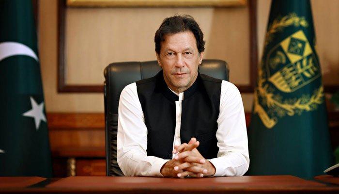 امریکا طالبان معاہدہ دہائیوں پر محیط جنگ کے خاتمے کا آغاز ہے: وزیراعظم عمران خان