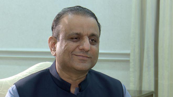 علیم خان کے جوڈیشل ریمانڈ میں توسیع، نیب کو حتمی رپورٹ پیش کرنے کا حکم