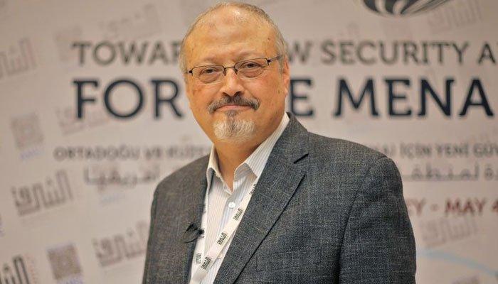 سعودی صحافی جمال خاشقجی کو گلا دباکر قتل کیا گیا، ترک پراسیکیوٹر جنرل