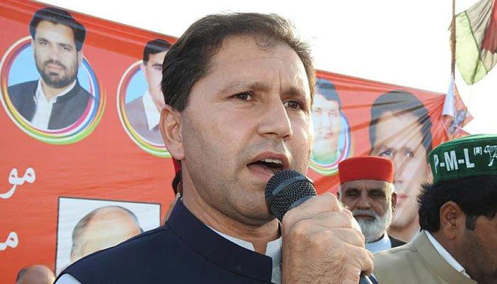 ضمنی الیکشن: اے این پی نے پشاور کی صوبائی نشست تحریک انصاف سے چھین لی