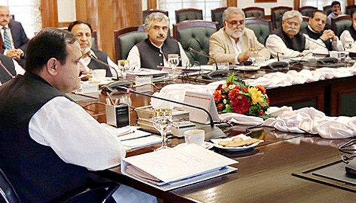 وزیراعظم کا پنجاب کابینہ کے متعدد وزراء کو فارغ کرنے کا فیصلہ