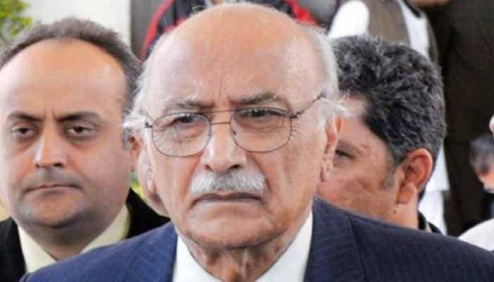 سپریم کورٹ نے اصغر خان کے قانونی ورثا کو نوٹس جاری کردیے